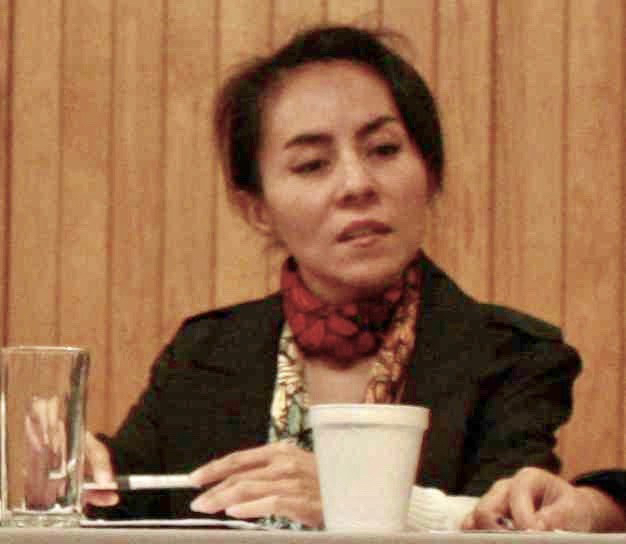 Leticia Romero Chumacero-saficas