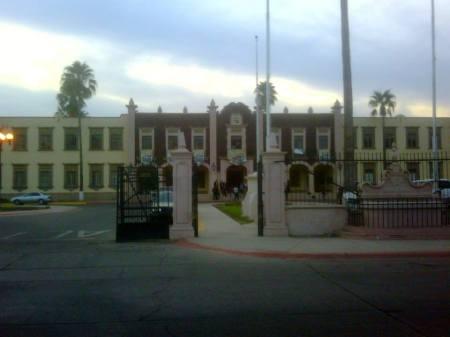 Universidad de Sonora, 2013.