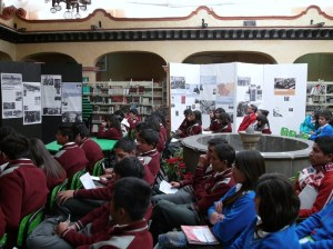 Biblioteca Pedagógica