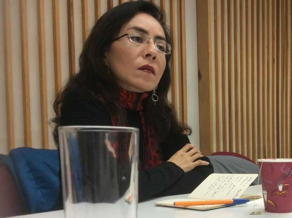 Leticia Romero Chumacero