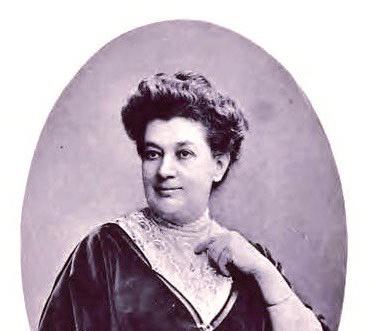 Laura Méndez 1910